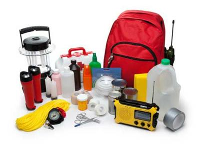 When it comes to handling emergencies, preparation is key
