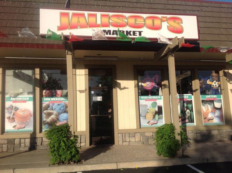 Jalisco S Market Augments Restaurant S Achievements Food