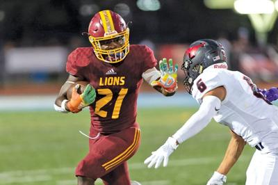 Liberty Lions hold on to beat Monte Vista