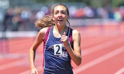 Liberty High track teams victorious over Freedom