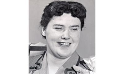 Anne Eleanor Kelly