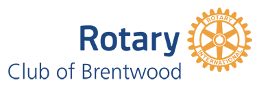 Rotary Club of Brentwood logo
