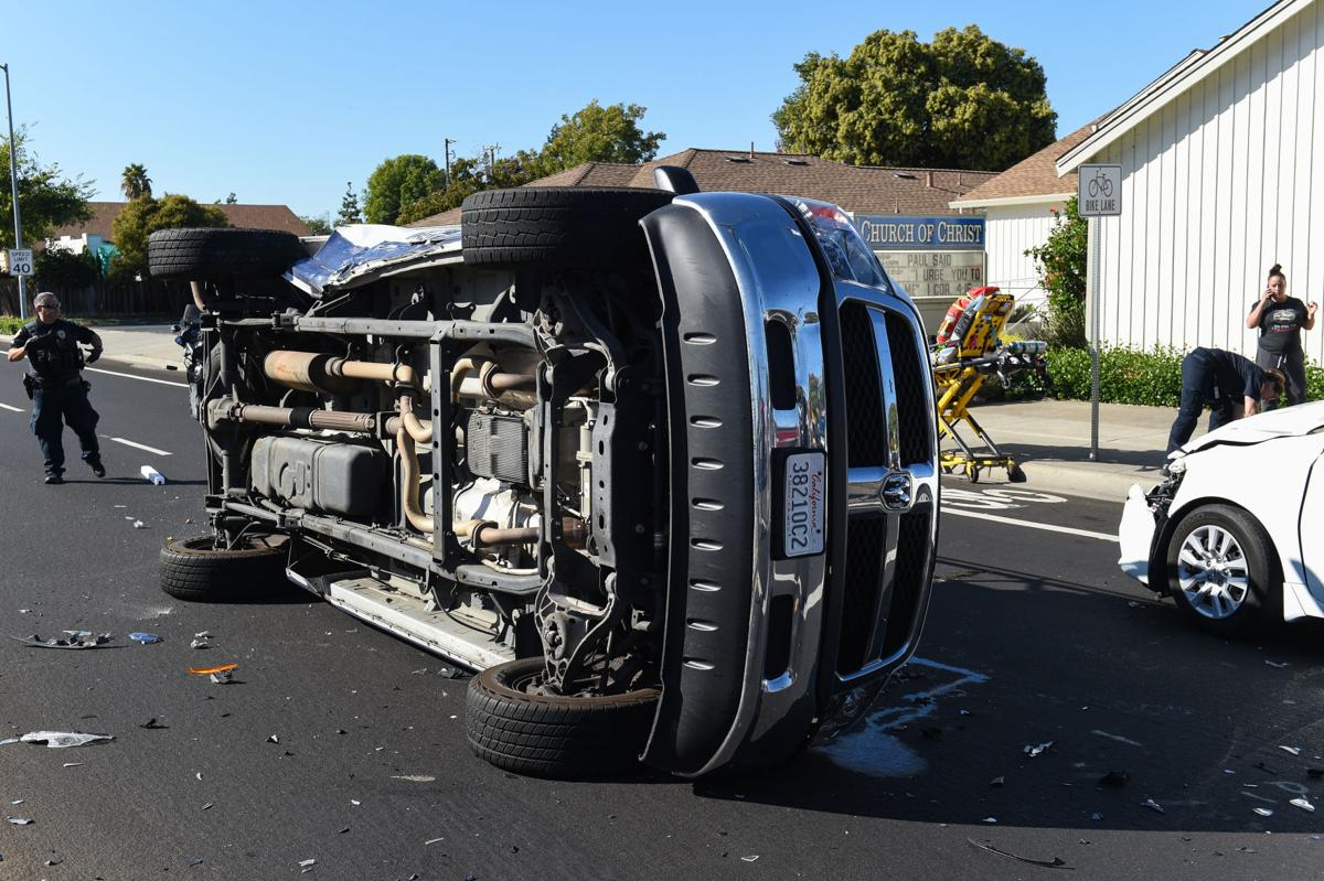 Brentwood rollover