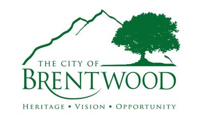 Brentwood City Logo