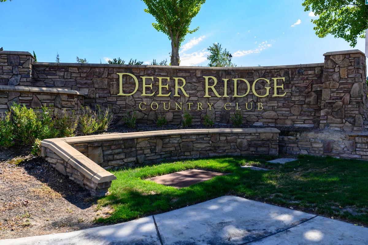 Deer Ridge golf course shuttered