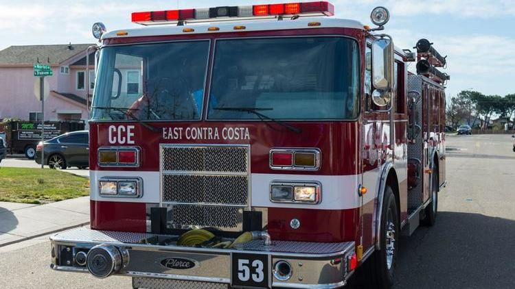 East Contra Costa Fire Protection District, City of Brentwood explore ways to expand service