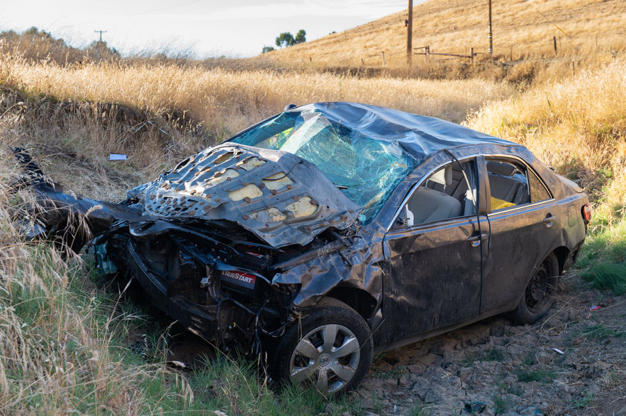 Driver killed in single-vehicle accident in Brentwood | News