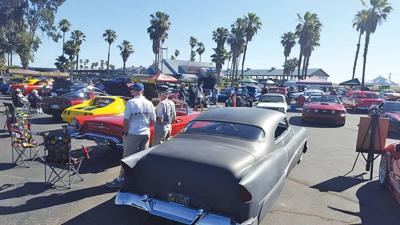 Discovery Bay Cars, coffee and camaraderie