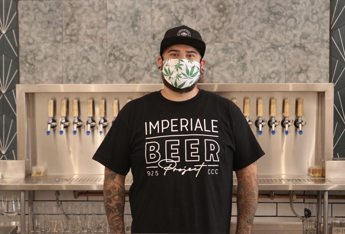 Imperiale Beer