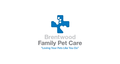 Brentwood Family Pet Care logo
