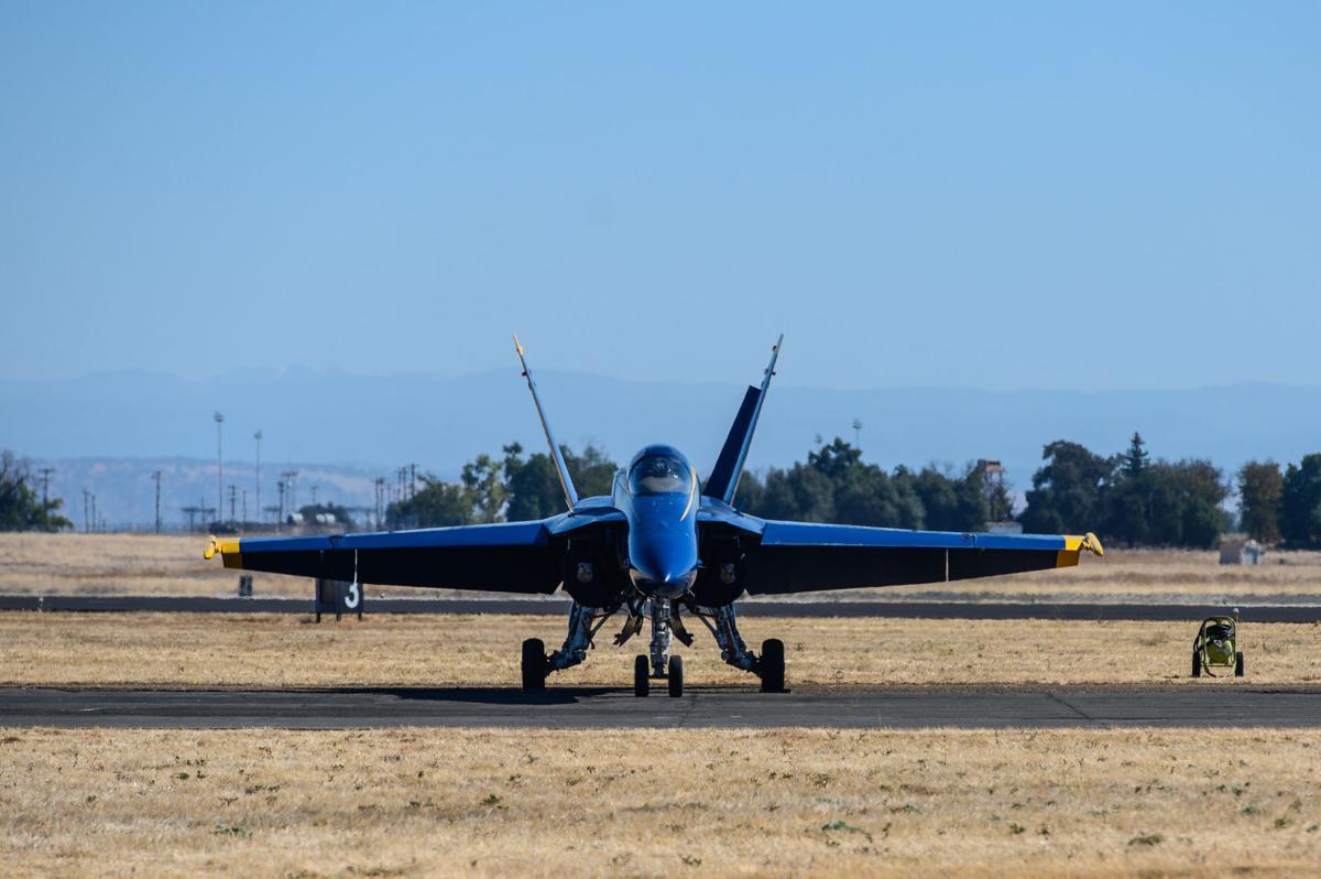 CA Capital Airshow