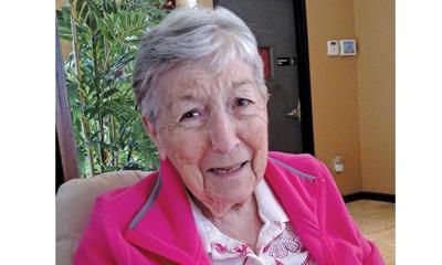 Victoria G. Nyberg