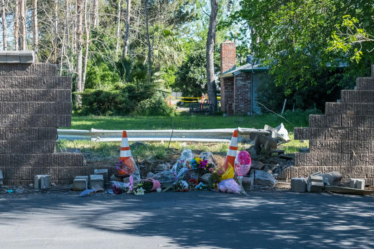 BP Accident memorial