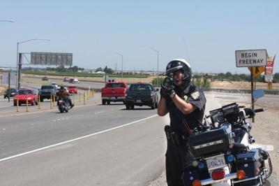Police Grant