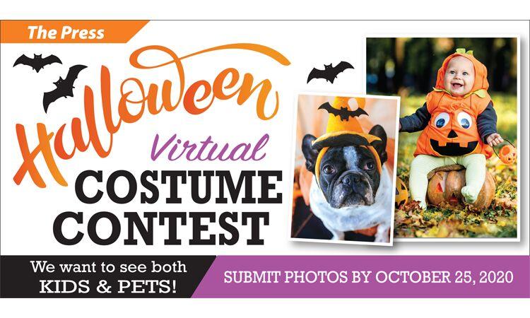 Dog Halloween Costume Contest Oregon 2020 Press sponsors virtual Halloween costume contests! | Living