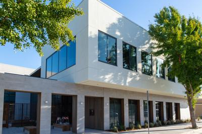 new brentwood library set to open on sept 29 news