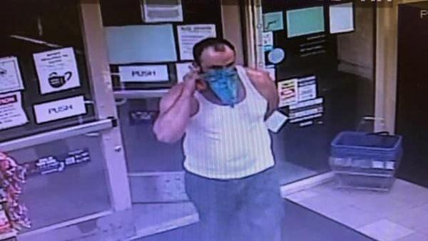 Brentwood Police Department looking for help in identifying burglary suspect