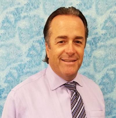 Meet the Principal: Chris Holland