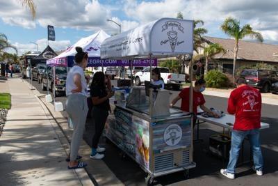Discovery Bay Food Trucks