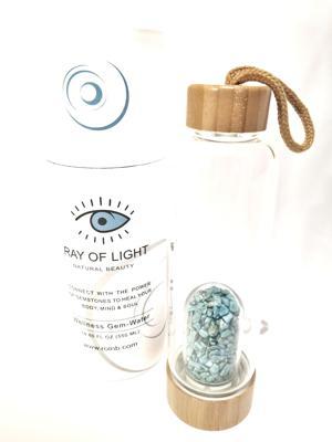 Gem Stones  Bottle