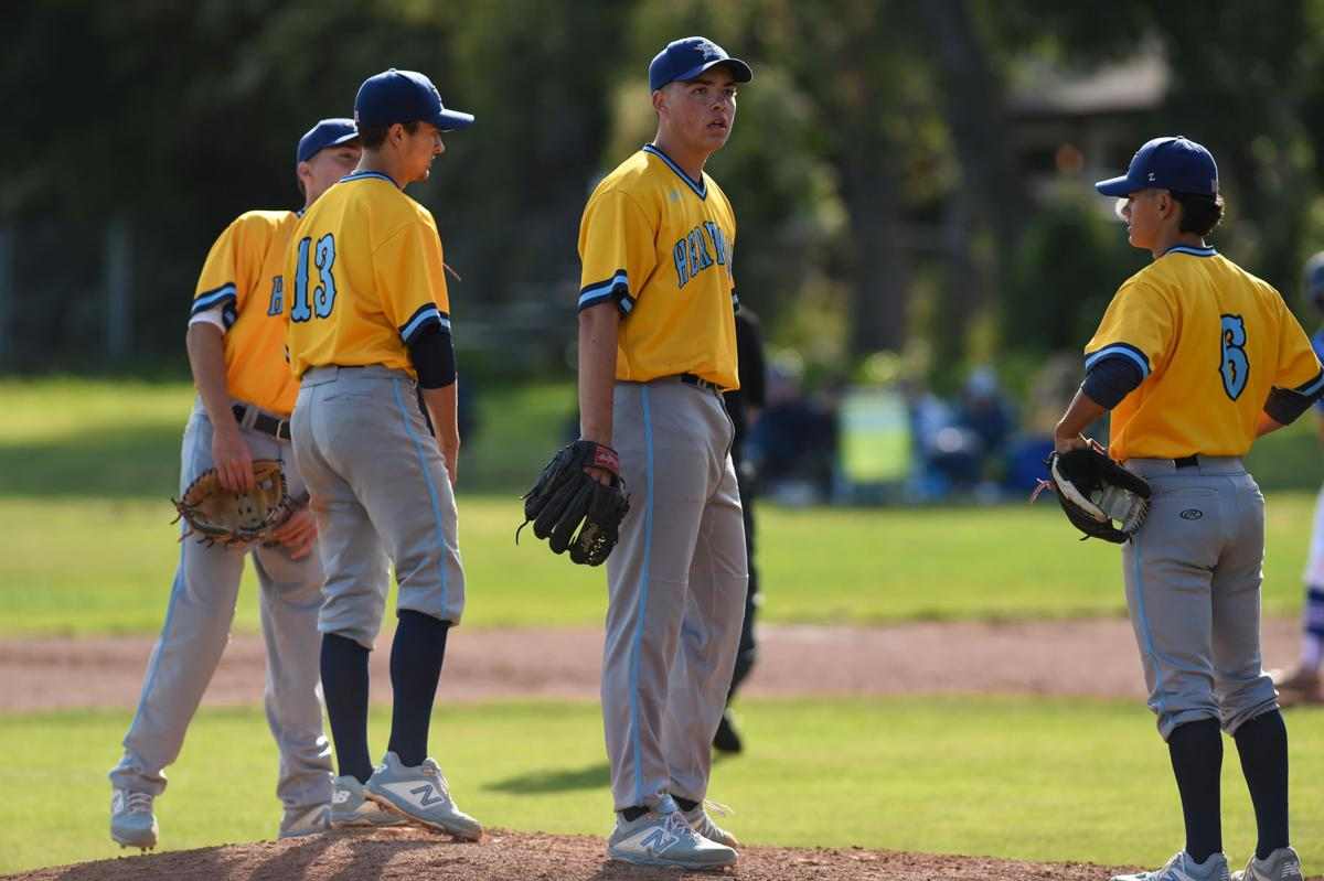 SP NCS baseball quaterfinal