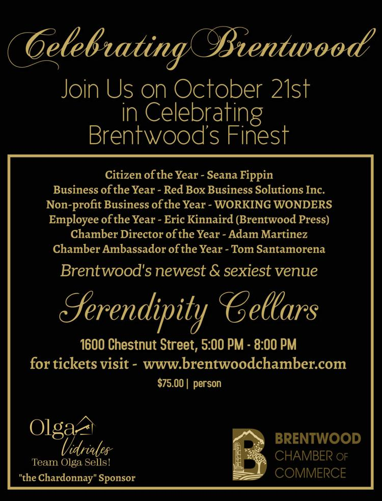 Celebrating Brentwood