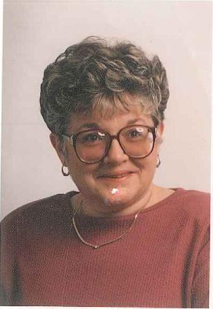 Marianne Bierschenk Wiesen