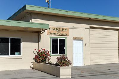 Oakley Senior Center