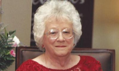 Phyllis Agnes Marvin