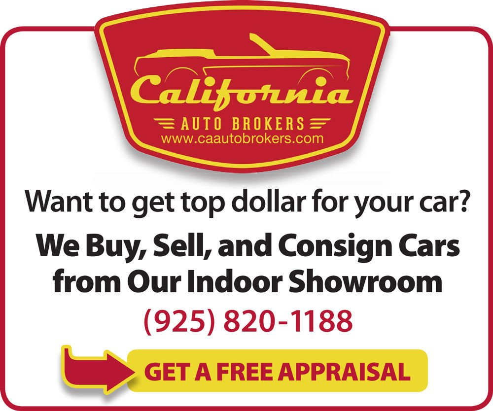California Auto Brokers
