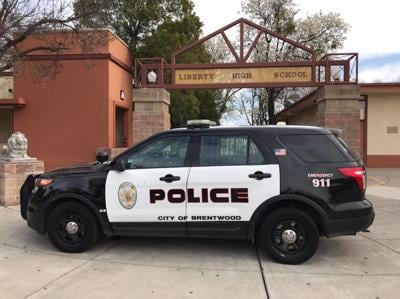 UPDATE: Liberty High School lockdown lifted