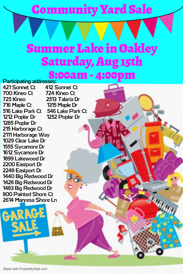 Copy of Copy of Garage Sale Flyer - Made with PosterMyWall (7)