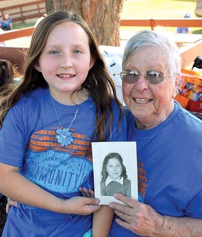 Celebrating decades of community