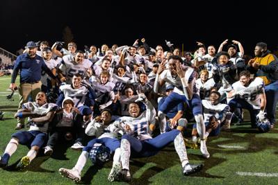 Freedom High School football team