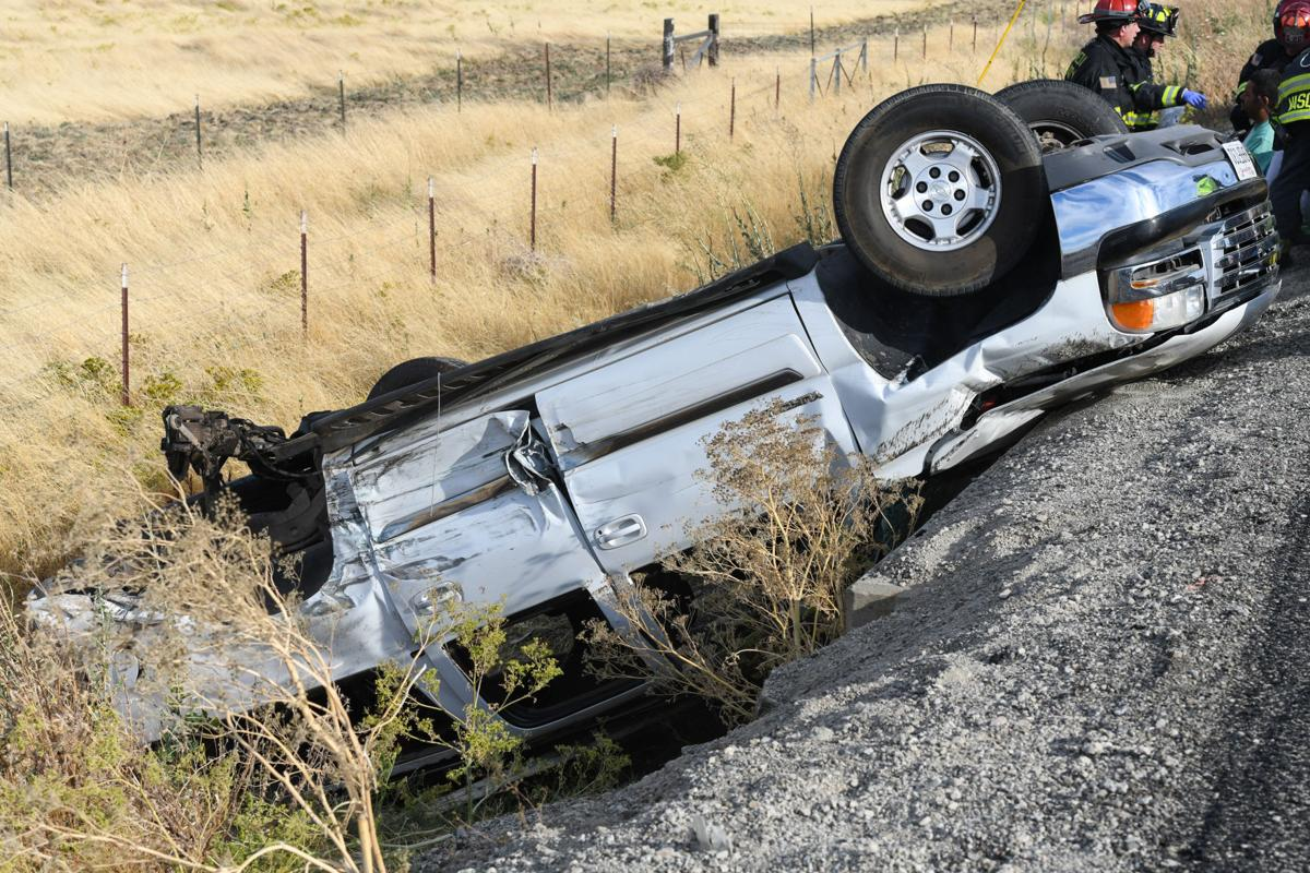 Byron Highway accident injures five | News | thepress net
