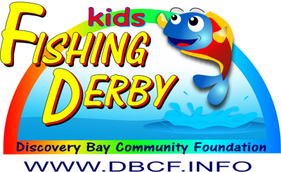 Discovery Bay Community Foundation Kids Fishing Derby