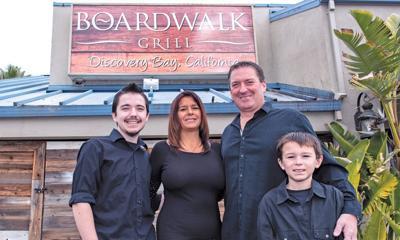 Boardwalk Grill changes hands