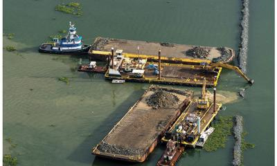 State takes action on water exports from the Delta