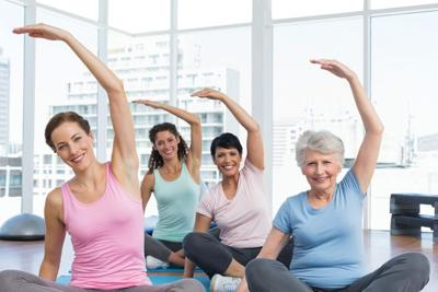 Protecting against osteoporosis