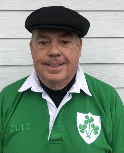 Rod Windom - Irish