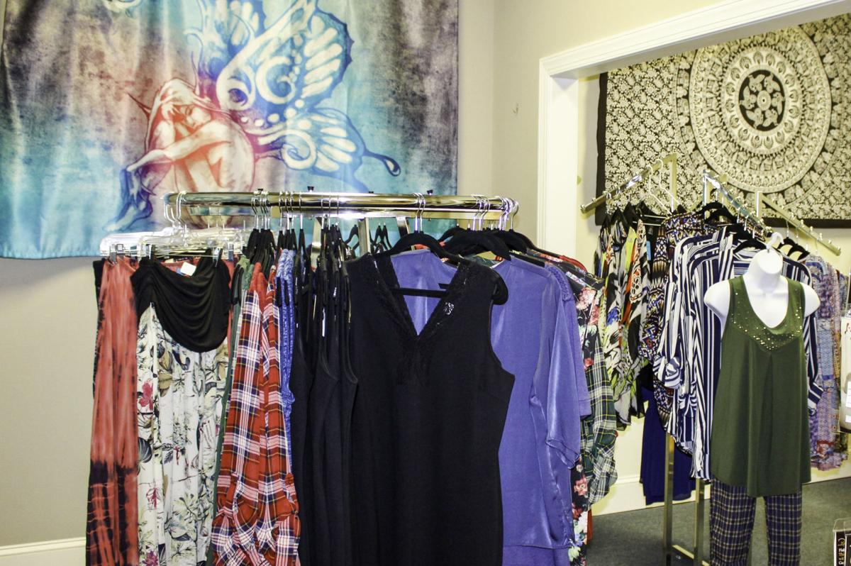 River S Edge Boutique Brings Exotic Looks To Farmville