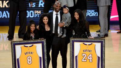 Kobe one