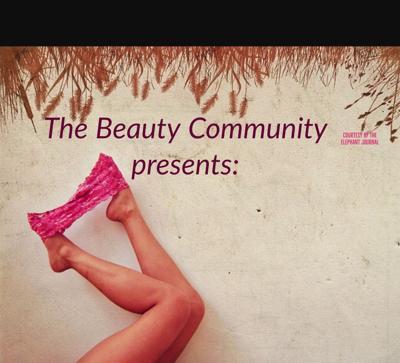 90da4daa789d Beauty Community: Silk panties with a twist of nightmare ...