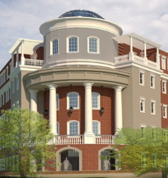 Zoning proposals that would make way for five-story student ...