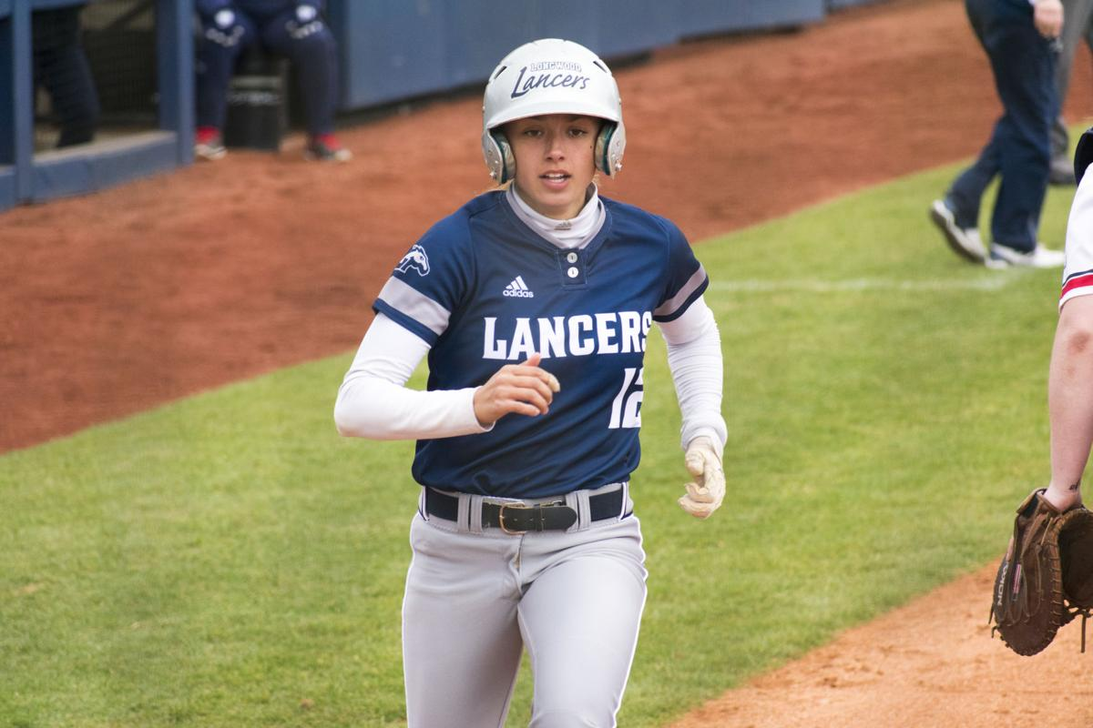 the best attitude 0c2fa 059c7 Longwood softball looks to repeat previous successes ...