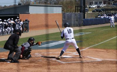 The Not-So Freshmen: Longwood baseball