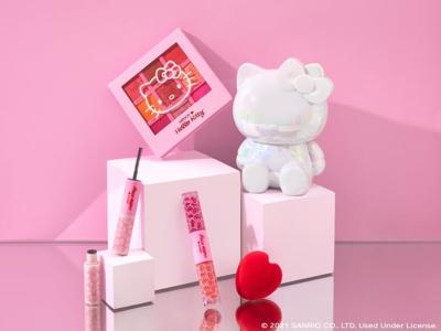 Hello Kitty X HipDot