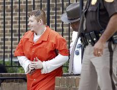 McCroskey Sentenced to Life in Prison
