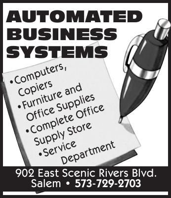 Automated Business Systems