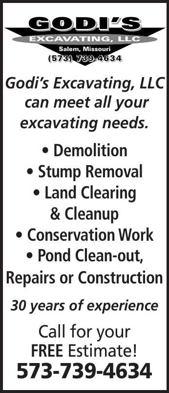 Godi Excavating Services